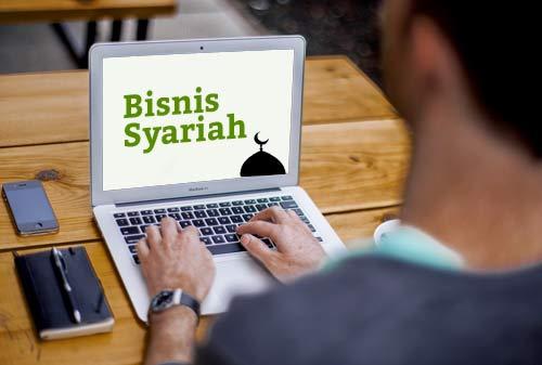 Peluang Bisnis Syariah di Indonesia