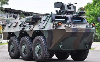 Teknologi Militer indonesia