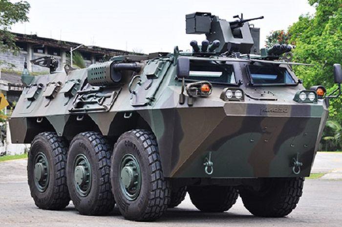 10 Teknologi Militer Canggih Asli Buatan Indonesia