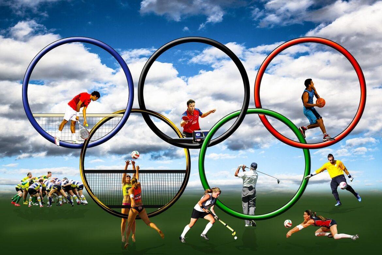 Kasus Bendera Sepak Bola Sebagai Olahraga Olimpiade