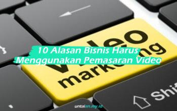 10 Alasan Bisnis