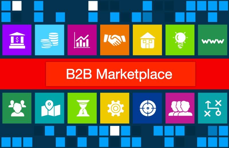 6 Alasan Menggunakan B2B Marketplace