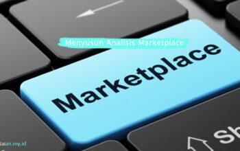 Menyusun Analisis Marketplace