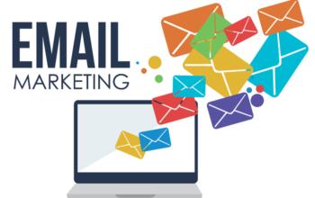 Kiat Pemasaran Email yang Sukses