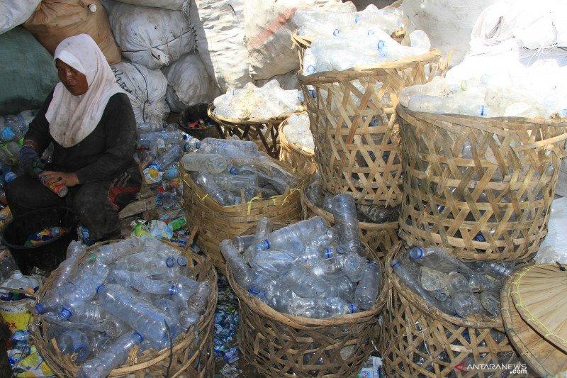 Pasar Daur Ulang Plastik Global
