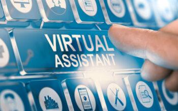 Menyewa Asisten Virtual