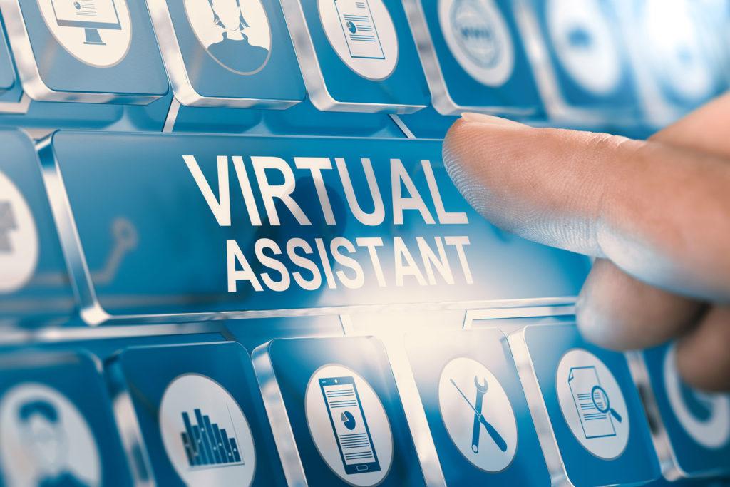 Hal Terpenting Saat Menyewa Asisten Virtual